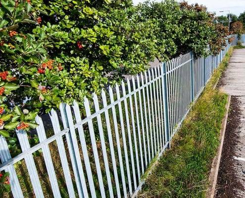 City Link Commercial Fencing